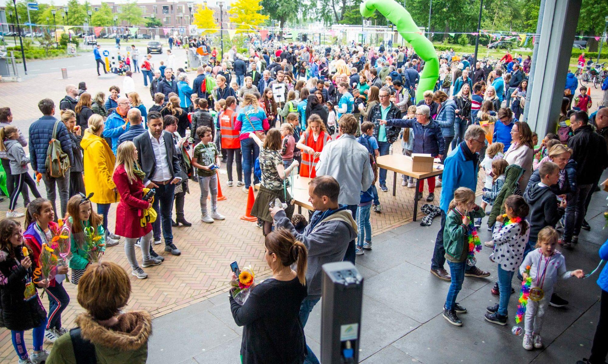 Wandel Vierdaagse Meerhoven